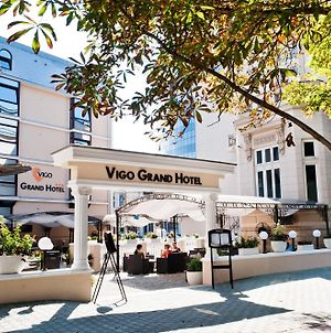 Vigo Grand Hotel photos Exterior