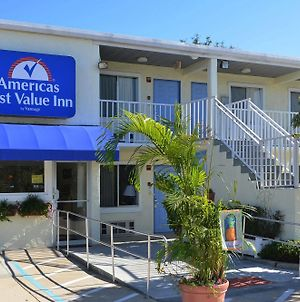 Americas Best Value Inn Bradenton Sarasota photos Exterior