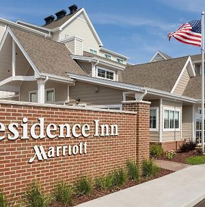 Residence Inn By Marriott Fargo photos Exterior
