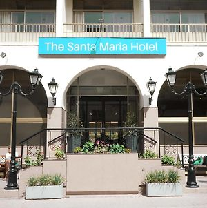 The Santa Maria Hotel photos Exterior