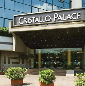 Starhotels Cristallo Palace photos Exterior