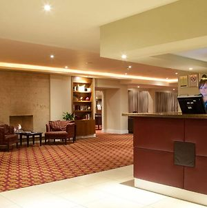 Aberdeen Airport Dyce Hotel, Sure Hotel Collection By BW photos Exterior