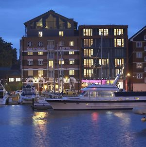 Salthouse Harbour Hotel photos Exterior