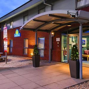 Days Inn By Wyndham Telford Ironbridge M54 photos Exterior