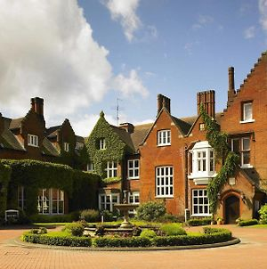 Sprowston Manor Hotel, Golf & Country Club photos Exterior
