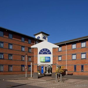 Holiday Inn Express Droitwich Spa, An Ihg Hotel photos Exterior
