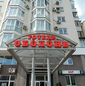 Hotel Obolon photos Exterior