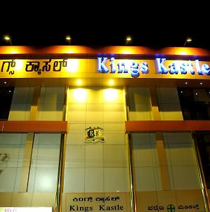 Hotel Kings Kastle photos Exterior