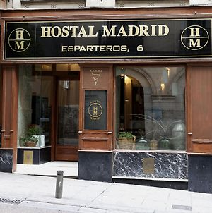 Hostal Madrid photos Exterior