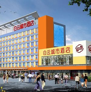 Baiyun City Hotel photos Exterior