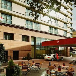 London Marriott Hotel Marble Arch photos Exterior
