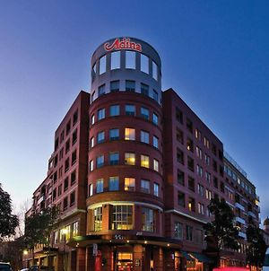 Adina Apartment Hotel Sydney Surry Hills photos Exterior