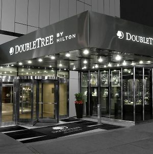 Doubletree By Hilton Metropolitan New York City photos Exterior