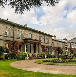 Doxford Hall Hotel And Spa photos Exterior