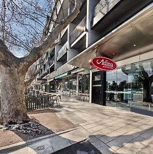 Adina Apartment Hotel St Kilda Melbourne photos Exterior