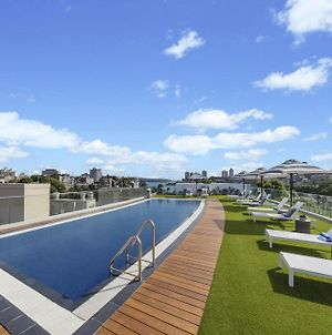 Vibe Hotel Rushcutters Bay Sydney photos Exterior