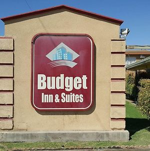 Budget Inn & Suites photos Exterior