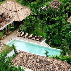 Cliff Ao Nang Resort photos Exterior