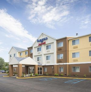 Fairfield Inn & Suites Terre Haute photos Exterior