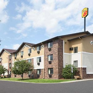 Super 8 By Wyndham Canton/Livonia Area photos Exterior