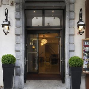 The Originals City, Hotel Astoria Vatican, Lourdes photos Exterior