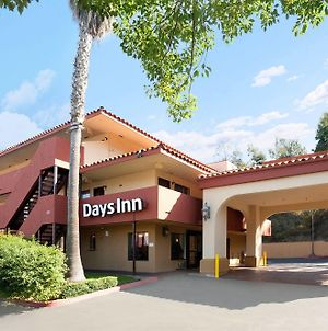 Days Inn By Wyndham Encinitas Moonlight Beach photos Exterior