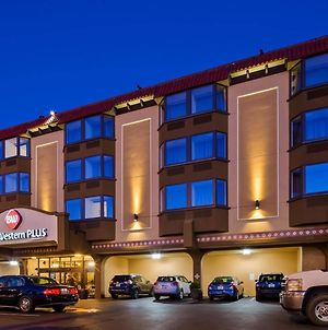 Best Western Plus Seville Plaza Hotel photos Exterior