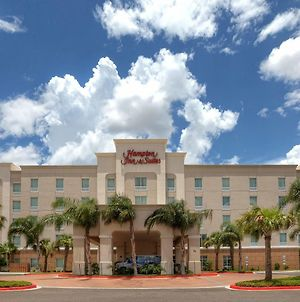 Hampton Inn & Suites Mcallen, Tx photos Exterior