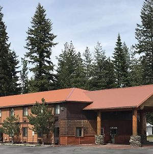 Fairbridge Inn & Suites Sandpoint photos Exterior
