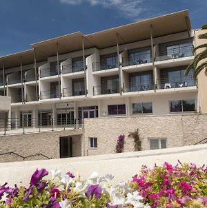 Residence Baie Des Anges By Thalazur photos Exterior