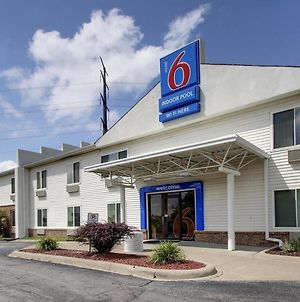 Motel 6 Des Moines East - Altoona photos Exterior
