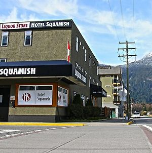 Hotel Squamish photos Exterior