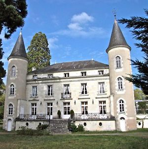 Chateau Les Vallees photos Exterior