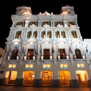 Hotel Plaza Grande photos Exterior