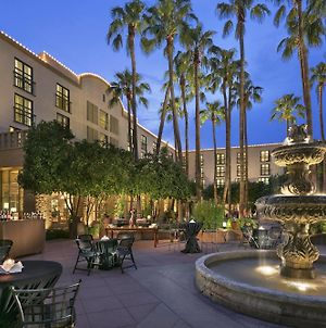 Tempe Mission Palms, A Destination By Hyatt Hotel photos Exterior