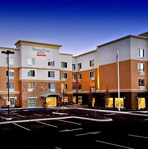Towneplace Suites By Marriott Chattanooga Near Hamilton Place photos Exterior
