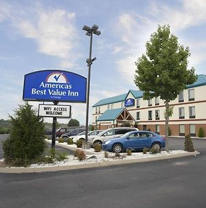 Americas Best Value Inn Franklin Spring Hill photos Exterior
