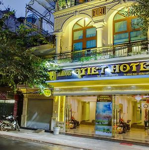 Luminous Viet Hotel photos Exterior