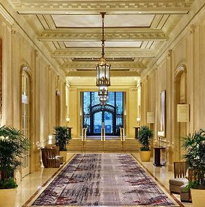 Palace Hotel, A Luxury Collection Hotel, San Francisco photos Exterior
