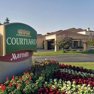 Courtyard By Marriott Chicago Waukegan / Gurnee photos Exterior