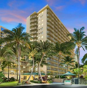 Courtyard Marriott Waikiki Beach photos Exterior