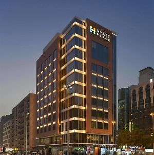 Hyatt Place Dubai Baniyas Square photos Exterior