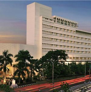 Welcomhotel Chennai-Member Itc Hotel Group photos Exterior