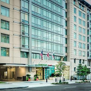 Courtyard By Marriott Washington, D.C./Foggy Bottom photos Exterior