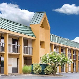 Super 8 By Wyndham Garysburg/Roanoke Rapids photos Exterior