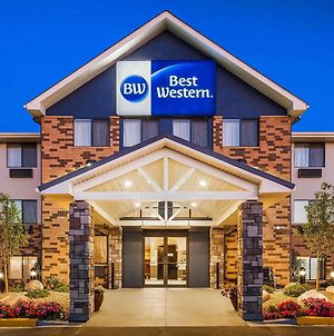Best Western Eden Prairie Inn photos Exterior