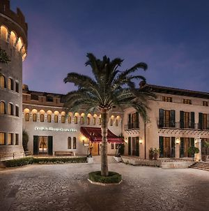 Castillo Hotel Son Vida, A Luxury Collection Hotel, Mallorca - Adults Only photos Exterior