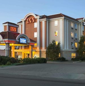 Travelodge By Wyndham Spruce Grove photos Exterior