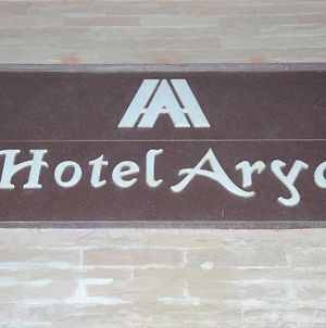Hotel Arya photos Exterior