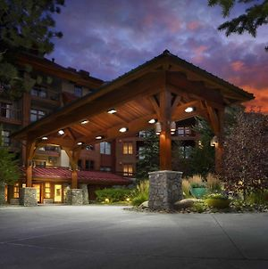 Grand Residences By Marriott, Lake Tahoe photos Exterior